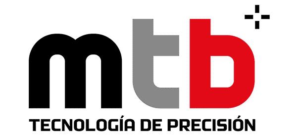 logo MTB Tecnologia de precision